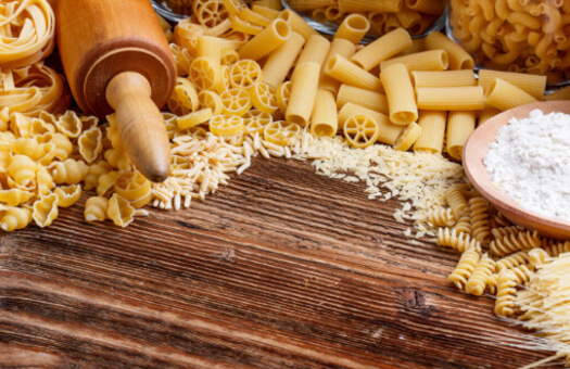 Participez aux rencontres Pastières selon la formule de votre choix et découvrez un showroom dédié à l'art de la production de pâtes