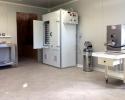 Exemple d'un atelier de production de pâtes sèche à la ferme