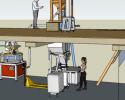 Etude d'implantation pour une meunerie autonome 500kg à 1000kg / jour