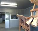 Installation d'un atelier complet de production de farine et pâtes avec moulin MTI70 du côté de Blois