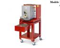 Machines-a-pâtes-artisanales-Fusillis-vente-directe