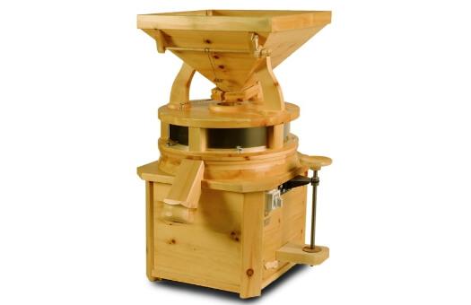 Moulins-meules-granit-pour-atelier-meunier-paysan