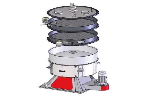 tamisage-farine-equipement-separation-avec-mailles-inox