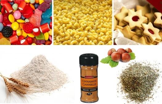 Ensacheuse-doseuse-pour-pâtes-farine-epices-bonbons-the