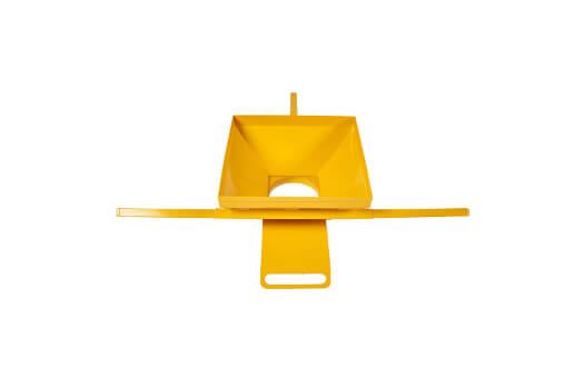 vanne-guillotine-vidange-big-bag